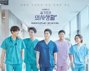 drama korea hospital playlist