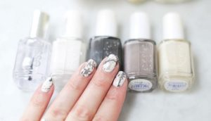 tips membuat nail art